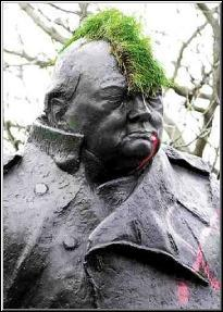 churchill may day mohican