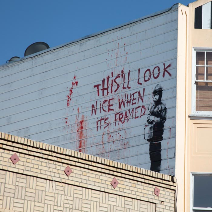 banksy-san-francisco